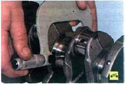 19. Измерьте микрометром наружный диа-