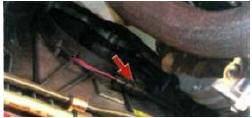 5. Для снятия дополнительного электровен-