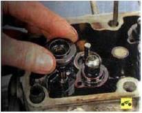 7. ...или механизм вращения выпуск-